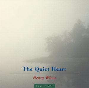 the qluiet heart